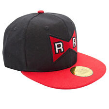 Official Dragon Ball Z Red Ribbon Cap New