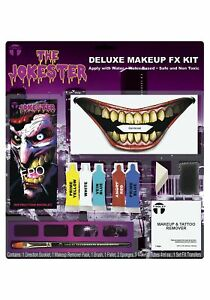 Makeup and Tattoo Kit Jokester