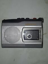 Sony TCM-150 Cassette Corder Handheld Recorder Player Clear Voice TCM 150