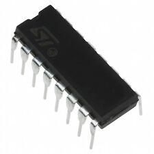 CA3161E BCD TO SEVEN SEGMENT DECODER/DRIVER PDIP16