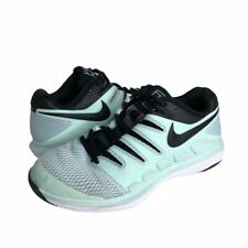 Nike Zoom Womens Athletic Shoes Blue Low Top Lace Up Breathable Sneakers 8