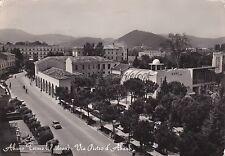 ABANO TERME - Via Pietro d'Abano 1960