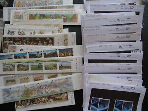 MINT Australia SETS All MNH & Catalogued w/Sc# - Face Value $205+