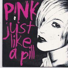 Pink-Just Like A Pill cd single