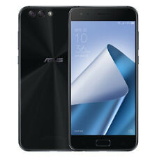 """ASUS ZenFone 4 ZE554KL-1A103WD 64GB+4GB RAM 5.5"""" NUOVO 4G LTE Android Grigio"""