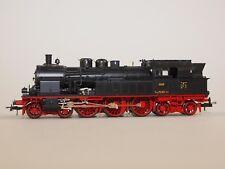 FLEISCHMANN H0 1878 Dampflok BR 78 317 Saar, WECHSELSTROM, digitalisiert (487)