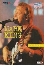 Mark King: In Concert DVD VIDEO MOVIE Germany British funk-pop group Level 42