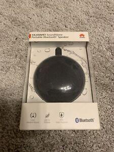 huawei soundstone portable bluetooth speaker Neu