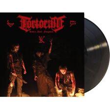 Tortorum - Rotten.Dead.Forgotten LP, Norway Black Metal Gorgoroth Speerspitze