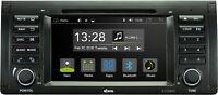für BMW X5 E53 Android Auto Radio Navigation WiFi USB APP CD DVD Bluetooth