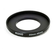 Stepping Ring 30mm - 46mm Step Up ring 30-46mm 30mm to 46mm ring