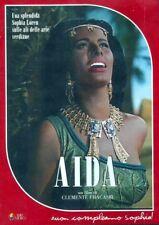 SOPHIA LOREN -AIDA(1953) DVD TIRATURA LIMITATA NUMERATA