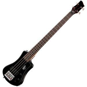 Hofner Shorty Bass c/w Travel Bag