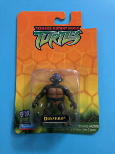 Playmates TMNT  DONATELLO Figure MOC 2003