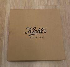 KIEHL'S Gift Set Box