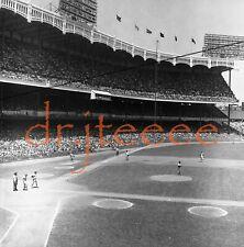 Yankees Stadium NEW YORK YANKEES - (MICHAEL GROSSBARDT) Negative