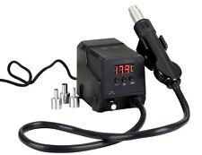 Heißluft SMD Entlötstation ZD-8908 300W 100-500°C 20l/min Kompakt Leicht
