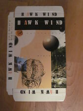 (BOX ONLY) HAWKWIND California Brainstorm *UNUSED* GRIFFIN BOX SET BOX