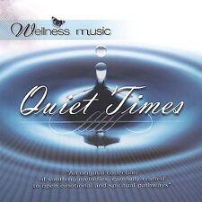 Quiet Times - Wellness Music (CD 2003)