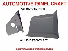 VALIANT CHARGER FRONT OF SILL END LEFT