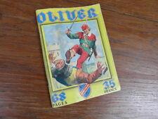 BD COMICS IMPERIA / OLIVER No 27 10 NOVEMBRE 1959