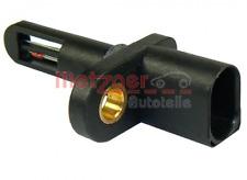 Sensor, Ansauglufttemperatur für Gemischaufbereitung METZGER 0905080