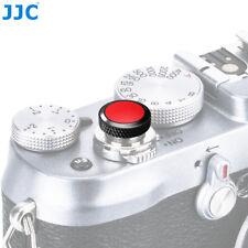 JJC Shutter Release Button for Fujifilm X-pro1 2 X100t X-t2 X-t10 X-e2s Leica M9