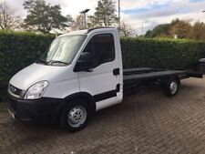 Chassis Cab Diesel Commercial Lorries & Trucks