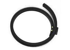 FOTGA Flexible Gear Ring Belt 0.8 Module 46-110m for Follow Focus HDSLR DSLR