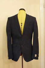Polyester Double Regular 32L Suits & Tailoring for Men