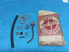 "Studebaker 532365 Auto Choke Heater Tube Kit ""NOS"""