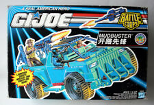 VERY RARE VINTAGE 1992 G I JOE MUDBUSTER BATTLE CORPS 4X4 CHINESE EDITION NEW