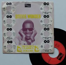 """SP Stevie Wonder  """"Fingertips"""""""