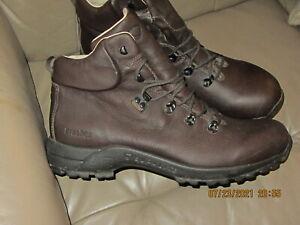 Brasher Supalite II GTX Mens Goretex Waterproof Walking Boots UK 11
