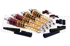 Billet Machined Type II Shock Set (4) for HPI Baja 5B, 5T & 5B2.0 (L=190, 210mm)