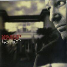 Vasco Rossi – Stupido Hotel ( LP - Album - Black Vinyl )