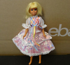Mattel Barbie Skipper Courtney doll clothes Party dress pink