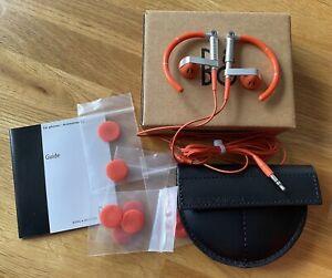 Bang & Olufsen Accessories A8 Kopfhörer orange