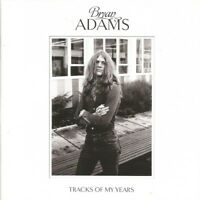 Bryan Adams - Tracks Of My Years 2014 CD album