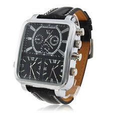 Markenlose Armbanduhren mit multi Zeitzone Funktion