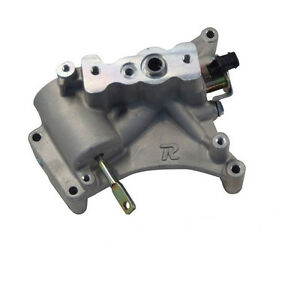 99.5-03 7.3L Ford Powerstroke Diesel New Turbo Charger Pedestal with EBPV (3089)