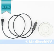 New! Mobile Radio USB Programming Cable For Motorola CDM-750 CDM-1250 CDM1550-LS