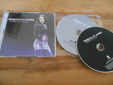 CD Pop Rebecca St.James - Alive in Florida +DVD (15 Song) EMI / FOREFRONT REC