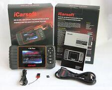 iCarsoft CR Plus OBD Diagnose Gerät past  bei Jeep, Farbdisplay