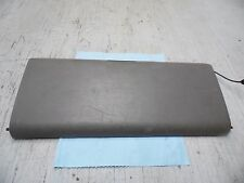 OEM 2004 Lincoln LS Shale Gray Dashboard Drop-Down Glovebox Door Cup Holder/Tray