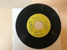 ROCK & ROLL 45 RPM RECORD - MIND GARAGE - RCA 47-9812 - PROMO
