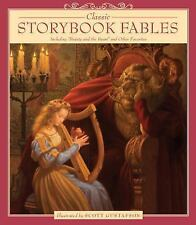 Classic Storybook Fables: Including