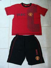 pijama 12 ans 12 jaar = 152 Manchester United MUFC