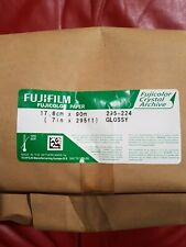 carta fotografica professionale fujifilm