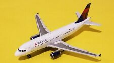 Gemini Jets 1:400 Delta Airlines A319 N348NB Rare